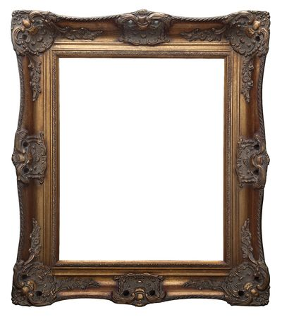 Photo pour Picture photo frame to put your own pictures in  - image libre de droit