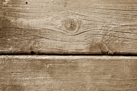 Photo pour Weathered wooden painted wall in brown color. Abstract background and texture for design. - image libre de droit