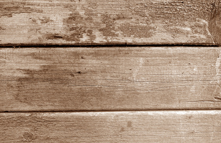 Foto für Weathered wooden painted wall in brown tone. Abstract background and texture for design. - Lizenzfreies Bild