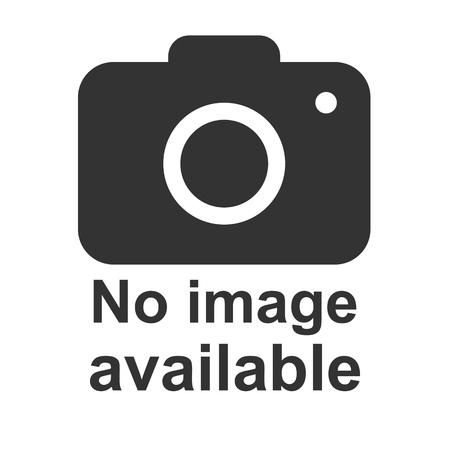 Ilustración de No image available icon. Flat, vector illustration - Imagen libre de derechos