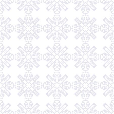 Illustration pour Seamless geometric modern art deco pattern background - image libre de droit