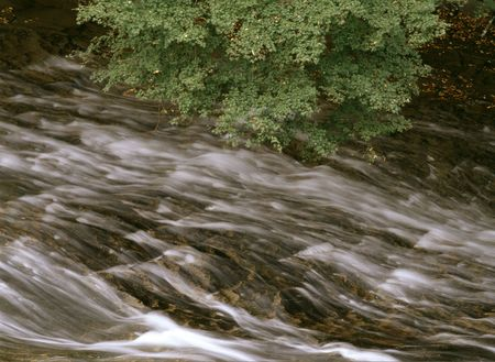 Yoro ravine