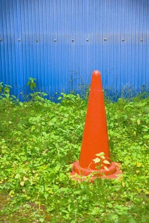 Safey cone