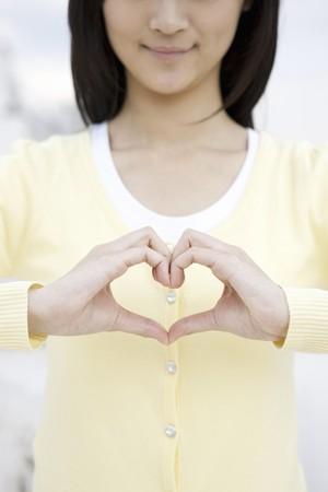 Handy Heart