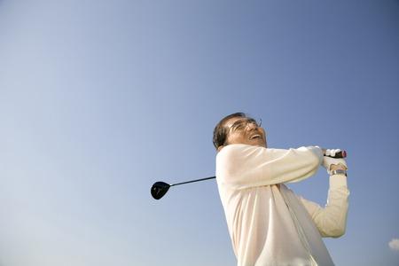 Foto de Golf images - Imagen libre de derechos