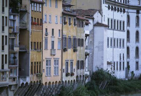 Apartments continuing