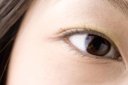 綺麗な目の写真イラスト画像素材 Foryourimages