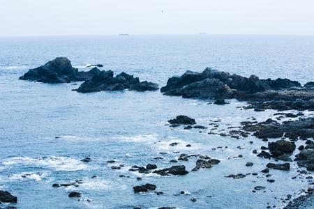Shionomisaki coast