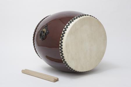 Japanese Taiko drumming