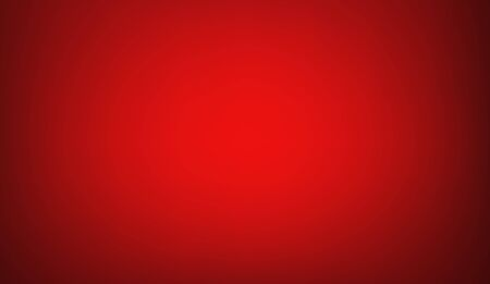 Illustration for abstract Red glossy background. illustration with gradient design. Modern screen vector design for mobile app, web, infographic, brochure. - Royalty Free Image