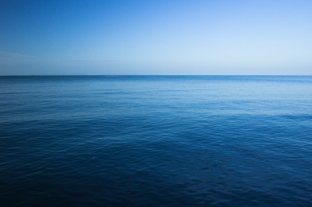 Photo for Blue sea - Royalty Free Image