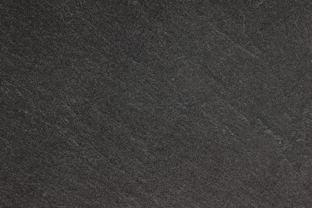 Foto de Dark grey black slate background or texture. - Imagen libre de derechos