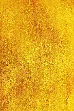 Foto de Gold paper background or texture - Imagen libre de derechos