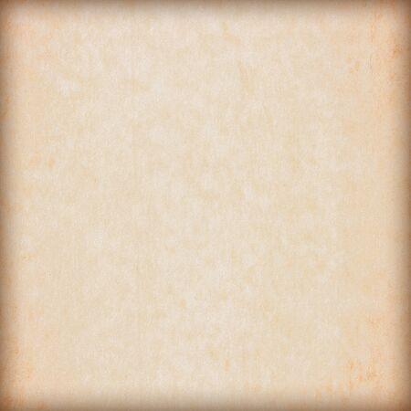 Photo pour Old Paper texture. vintage paper background or texture; brown paper texture - image libre de droit