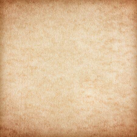 Photo pour Old Paper texture. vintage paper background or texture; brown paper texture. - image libre de droit