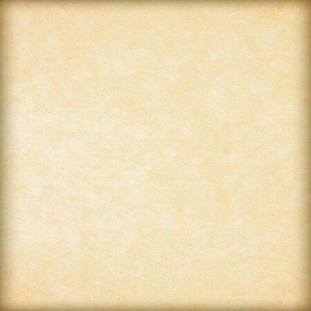 Foto de Old Paper texture. vintage paper background or texture; brown paper texture. - Imagen libre de derechos
