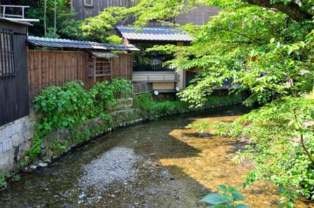 Kyoto Shirakawa
