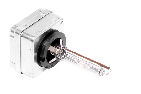 Xenon lamp for automotive headlamp