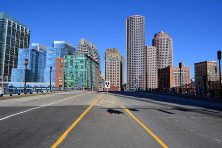 Photo pour Boston - image libre de droit