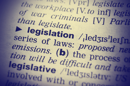 Dictionary definition of the word Legislation in English. Vignetting effect