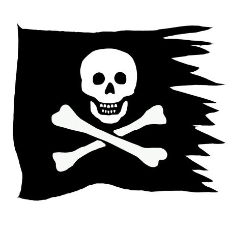pirate flag 1