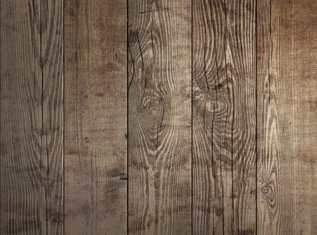 Photo for old brown wooden boards backgrounds - Royalty Free Image