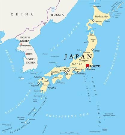 沖縄地図の写真イラスト素材 Foryourimages