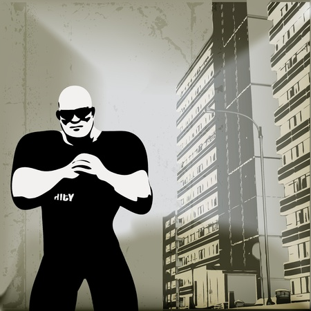 Urban Security