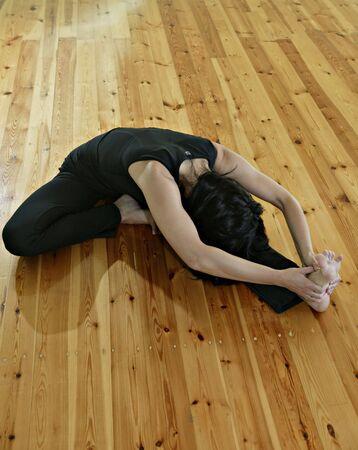 gymnastics, acrobatics