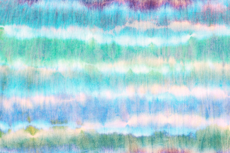 Photo for tie dye pattern abstact background. - Royalty Free Image