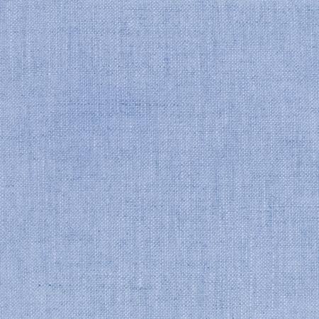 natural linen texture for the background.Blue serenidad pantone color.