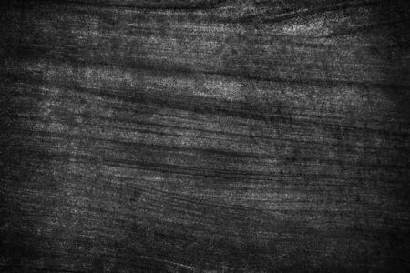 Foto de Dark grey black slate background or texture - Imagen libre de derechos