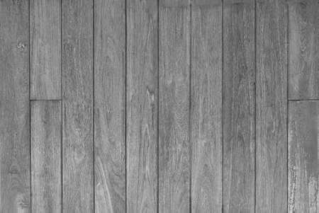Foto de gray wood wall plank texture or background. - Imagen libre de derechos