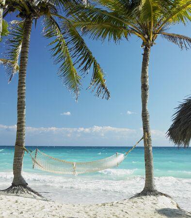 on the beach Cayo Coco Cuba