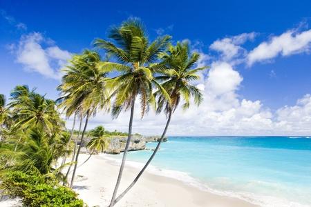 Bottom Bay Barbados Caribbean