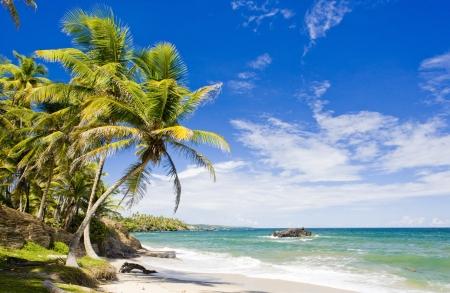 Cumana Bay Trinidad