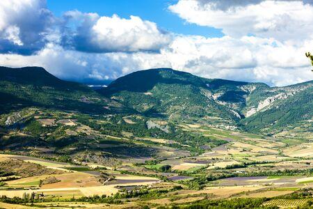 Col d'Ey Rhone-Alpes