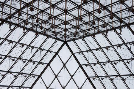 Foto per glass architecture - Immagine Royalty Free
