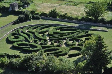 labyrinyhe