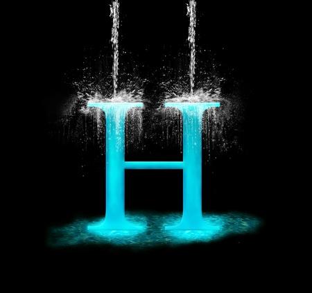 Enter watering h