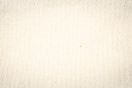 Foto de White pastel texture background. Haircloth or blanket wale linen canvas wallpaper. - Imagen libre de derechos