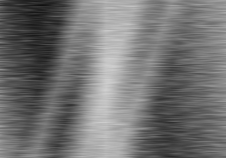 Photo pour Bright  gray background abstract with reflection - image libre de droit