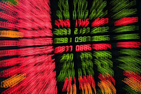 Photo pour stock market 03 - image libre de droit