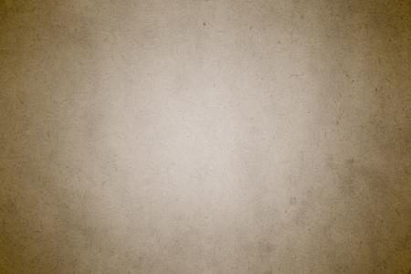 Photo pour Brown colors gradient watercolor paint on old paper with grain smudge dirty texture abstract for - image libre de droit