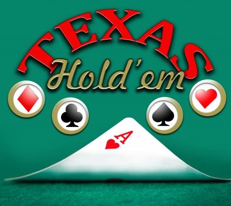 poker texas holdem, gambling