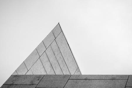 Foto per Edinburgh modern architecture - Immagine Royalty Free