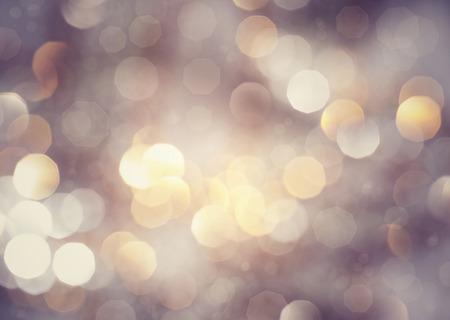 Photo pour Dreamy vintage bokeh background, beautiful festive blur backdrop, abstract festive wallpaper, holiday greeting card - image libre de droit