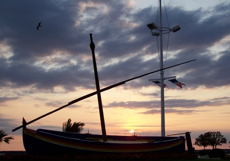 Port la Nouvelle (Aude) France