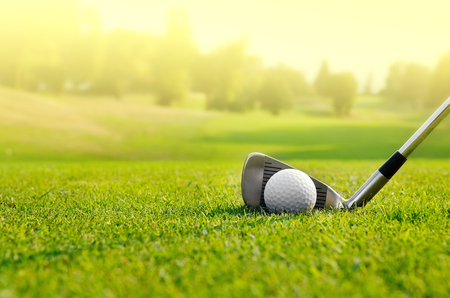 Photo for Let's Golf - Royalty Free Image