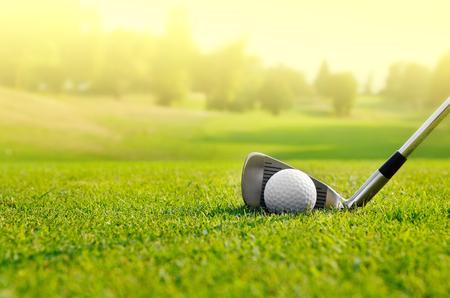 Photo pour Let's Golf - image libre de droit